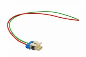 Wires / Connectors / Switches