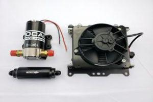 Oil Cooler Kits