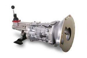 6-Speed Transmissions
