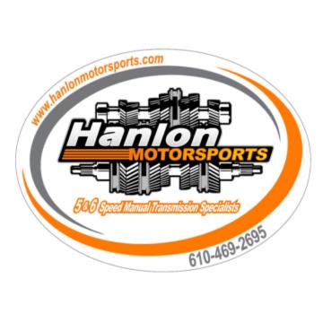 Andrew Hanlon